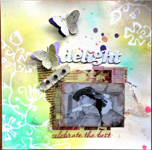 delight 2010