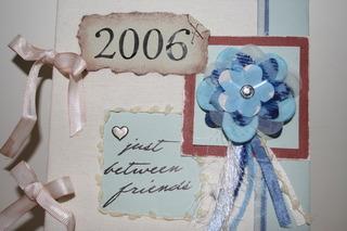 mini album 2006